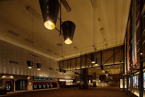 京都駅周辺の映画館