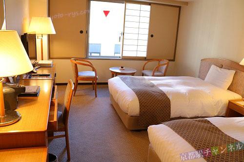 ホテルセントノーム京都