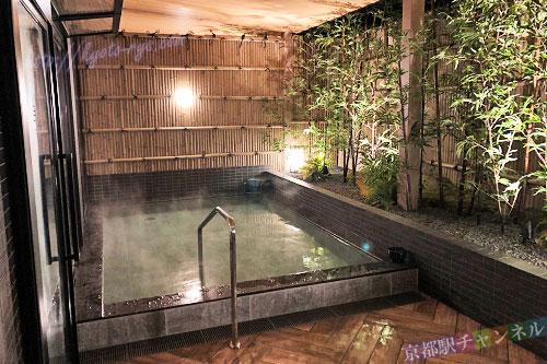 ホテルヴィスキオ京都