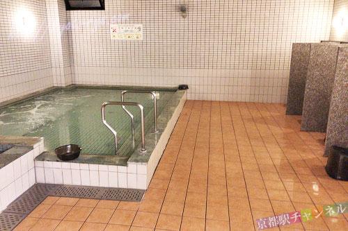 サクラテラスの大浴場