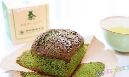 宇治茶と抹茶スイーツ