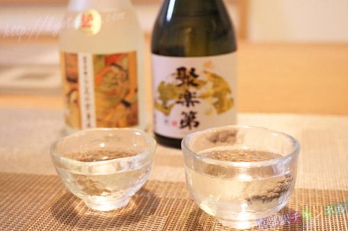 京都の日本酒